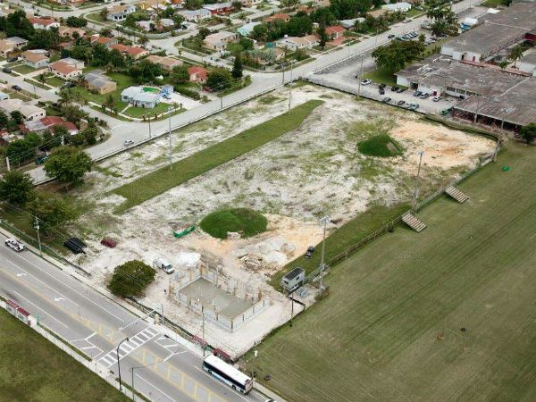 North Dade Optimist Park